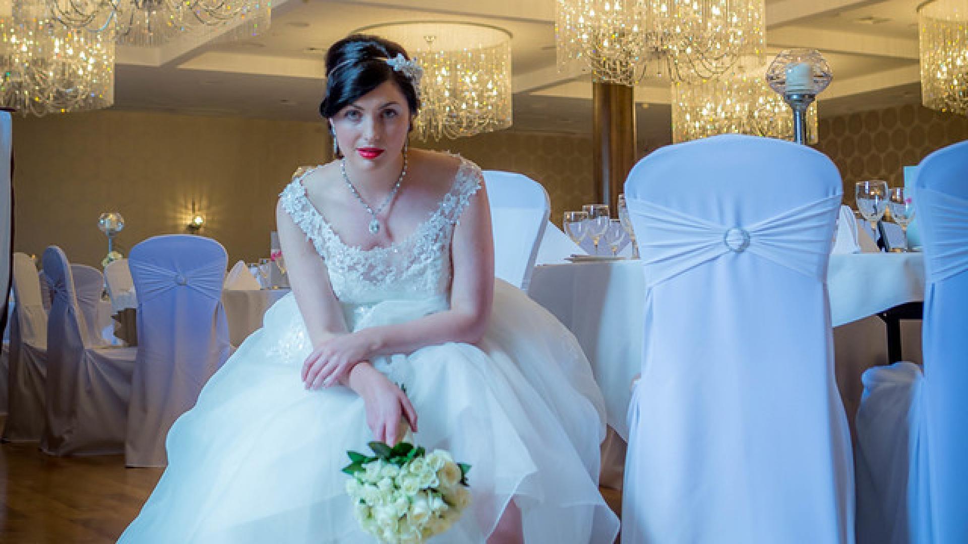 Cavan Crystal Wedding Photos | View Our Wedding Gallery