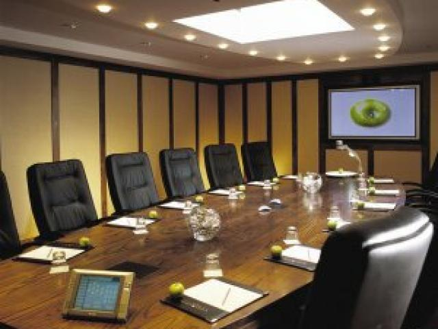 Our dedicated conference center can cater for all your conferencing needs